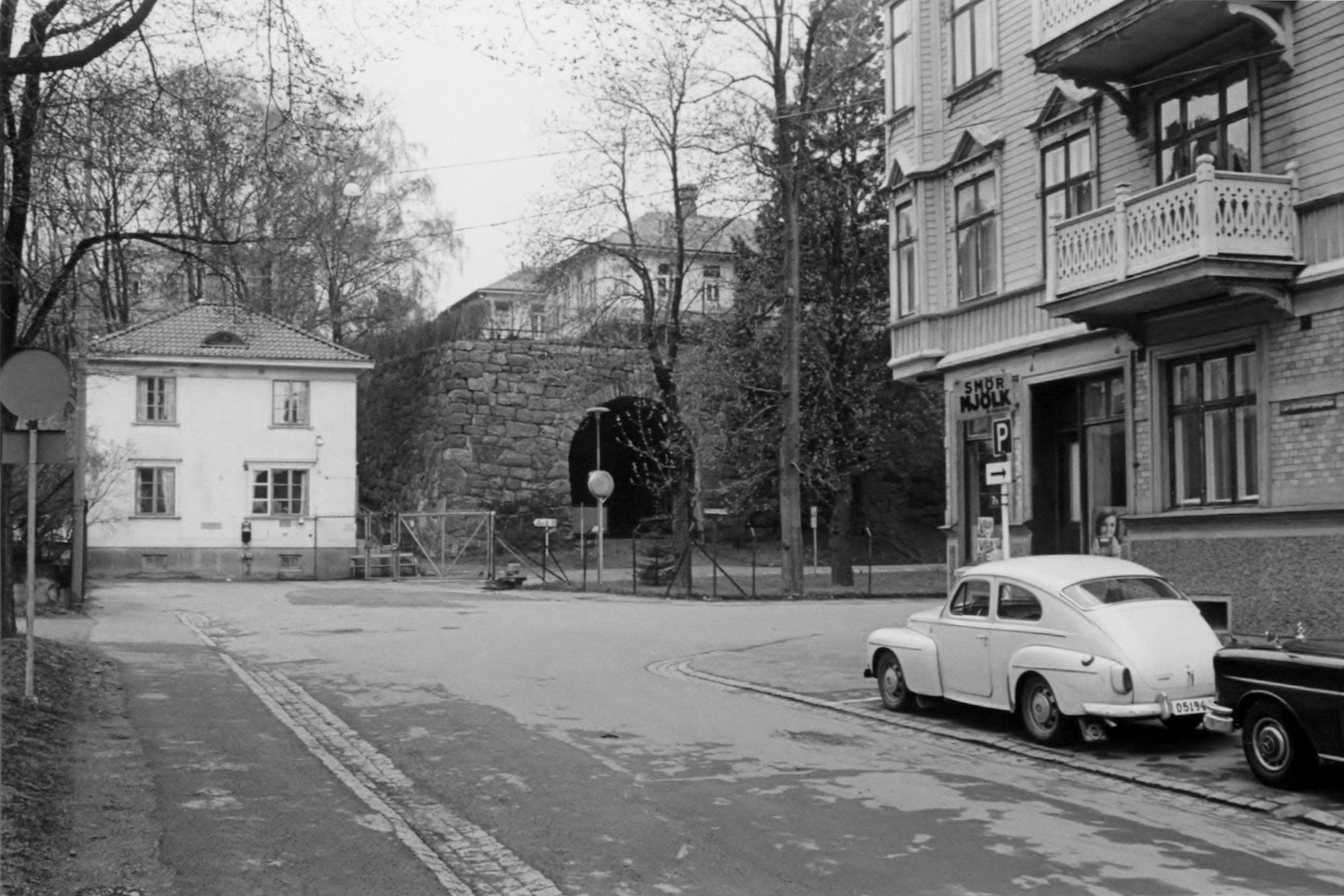 Annedalspojkar och flickor Carl Grimbergsgatan